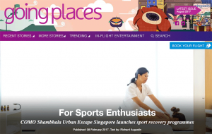 Eve Persak Press - Going Places Malaysia Airlines February 2017