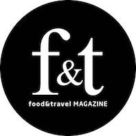 Portfolio - food&travel magazine - Eve Persak - Partner